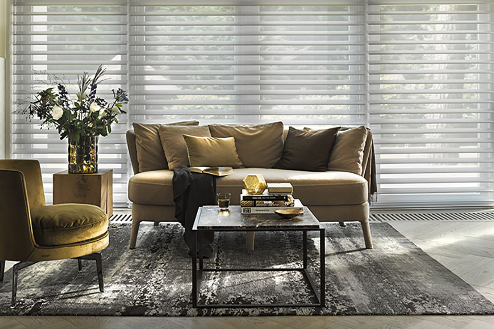 luxaflex cordless blinds